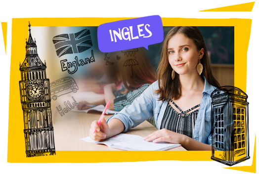 BSL IDIOMAS - INGLES