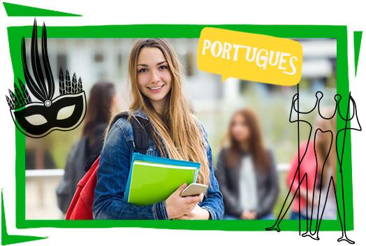 BSL IDIOMAS - PORTUGUES